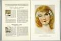 """Movie Posters:Miscellaneous, Inspiration Pictures Exhibitor's Book (Inspiration, 1926). (8.5"""" X 11"""", Multiple Pages)...."""