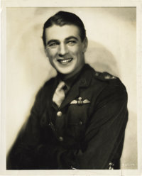 """Lilac Time (First National, 1928). Gary Cooper Publicity Still (8"""" X 10"""")"""