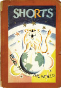"""Movie Posters:Miscellaneous, MGM Shorts - Exhibitors Book (MGM, 1930). (6"""" X 8"""", Multiple Pages)...."""
