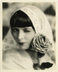 "Movie Posters, Louise Brooks Publicity Still by Richee (Paramount, 1928). Still(8"" X 10"")...."