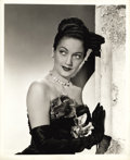 "Movie Posters, Dorothy Lamour Publicity Still by Ned Scott (Columbia, 1948). Still(8"" X 10"")...."