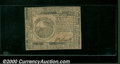 Colonial Notes:Continental Congress Issues, November 29, 1775, $6, Continental Congress Issue, CC-16, CU. Y...