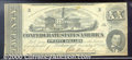 Confederate Notes:1862 Issues, 1862 $20 State Capitol at Nashville, TN; A.H. Stephens, T-51, X...