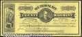 Miscellaneous:Checks, $90 Humboldt County Warrant dated March 27, 1919. Graded Choice...