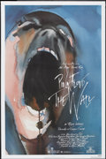"Movie Posters:Rock and Roll, Pink Floyd: The Wall (MGM, 1982). One Sheet (27"" X 41""). Rock and Roll...."
