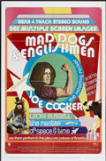 "Movie Posters:Rock and Roll, Mad Dogs & Englishmen (MGM, 1971). One Sheet (27"" X 41""). Rockand Roll...."