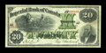 Canadian Currency: , Toronto, ON- Imperial Bank of Canada $20 Jan. 2, 1920 Ch. #375-16-18. ...