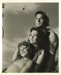 "Movie Posters:Adventure, Tarzan's Secret Treasure (MGM, 1941). Still (8"" X 10"")...."