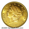Additional Certified Coins: , 1893-CC $20