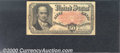 Fractional Currency: , 1874-1876, 50c Fifth Issue, Crawford, Fr-1381, Fine. Numerous ...