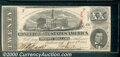 Confederate Notes:1863 Issues, 1863 $20 State Capitol at Nashville, TN; A.H. Stephens, T-58, A...