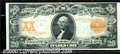 Large Size Gold Certificates:Large Size, 1906 $20 Gold Certificate, Fr-1186, VF-XF. Although this note o...