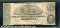Confederate Notes:1863 Issues, 1863 $20 State Capitol at Nashville, TN; A.H. Stephens, T-58, X...