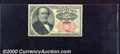 Fractional Currency: , 1874-1876, 25c Fifth Issue, Walker, Fr-1308, CU. This note has ...