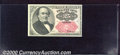 Fractional Currency: , 1874-1876, 25c Fifth Issue, Walker, Fr-1309, Ch. CU. Two shorte...