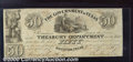 Miscellaneous:Republic of Texas Notes, 1838 $50 Government of Texas, VF. Cr-H21A. A pleasing note with...