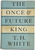 Books:First Editions, T. H. White. The Once and Future King....