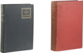 Books:Non-American Editions, Two Books Regarding the Indian Rebellion of 1857, including:...(Total: 2 Items)