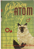 Books:First Editions, Wilmar H. Shiras. Children of the Atom....