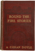 Books:First Editions, Arthur Conan Doyle. Round the Fire Stories....