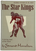 Books:First Editions, Edmond Hamilton. The Star Kings....