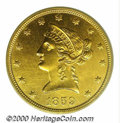 Additional Certified Coins: , 1859-O $10