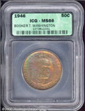 Additional Certified Coins: , BTW 50C 1946