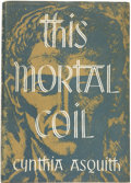 Books:First Editions, Cynthia Asquith. This Mortal Coil....