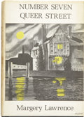 Books:First Editions, Margery Lawrence. Number Seven Queer Street....