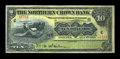 Canadian Currency: , Winnipeg, MB- The Northern Crown Bank $10 July 2, 1908 Ch. #545-10-06. ...