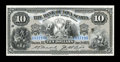 Canadian Currency: , Halifax, NS- The Bank of Nova Scotia $10 Jan. 2, 1929 Ch. # 550-18-20. ...
