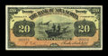 Canadian Currency: , Halifax, NS- The Bank of Nova Scotia $20 Feb. 1, 1918 Ch. # 550-28-16. ...