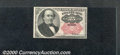 Fractional Currency: , 1874-1876, 25c Fifth Issue, Walker, Fr-1308, CU. Closely trimme...