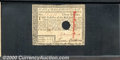 Colonial Notes:Massachusetts, May 5, 1780, $3, Massachusetts, MA-280, XF-AU. Note has red int...