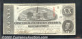 Confederate Notes:1863 Issues, 1863 $20 State Capitol at Nashville, TN; A.H. Stephens, T-58, C...