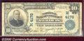 National Bank Notes:Missouri, National Bank of Commerce in St. Louis, MO, Charter #4178. 1902...