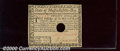 Colonial Notes:Massachusetts, May 5, 1780, $20, Massachusetts, MA-285, Choice AU. A crisp exa...