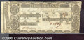 Obsoletes By State:Rhode Island, 1809 $5, Farmers Exchange Bank, Gloucester, RI, VF. You may bid...