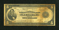 Fr. 798 $5 1918 Federal Reserve Bank Note Good
