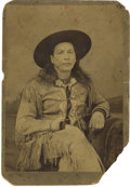 Photography:Cabinet Photos, Scarface Bear of the Warm Springs Indians. ...