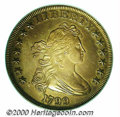 Additional Certified Coins: , 1799 S$1