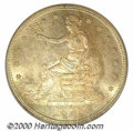 Additional Certified Coins: , 1874-CC T$1
