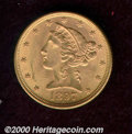 Additional Certified Coins: , 1897 $5