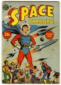 Golden Age (1938-1955):Science Fiction, Space Thrillers #nn (Avon, 1954) Condition: VG+....
