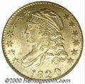 Bust Dimes: , 1820 10C Small 0