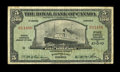 Canadian Currency: , Roseau, Dominica- The Royal Bank of Canada $5 Jan. 3, 1938 Ch. #630-44-02. ...