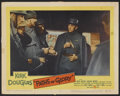 "Movie Posters:War, Paths of Glory (United Artists, 1958). Lobby Card (11"" X 14"").War...."