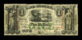 Canadian Currency: , Montreal, LC- The Bank of Montreal $1 Jan. 1, 1849 Ch. #505-20-10-02a. ...