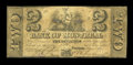 Canadian Currency: , Montreal, LC- The Bank of Montreal $2 Aug. 2, 1847 Ch. #505-22-06-20. ...