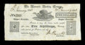 Canadian Currency: , Amherst, Newcastle District, UC- The Newcastle Banking Company $2Jan. 20, 1836 Ch. # 520-10-04. ...